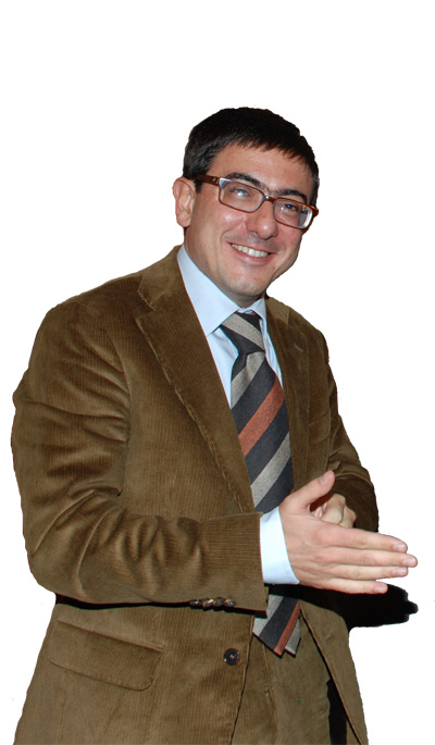 Massimiliano Cannata